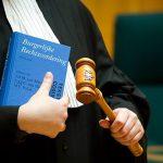 Raad voor de Rechtspraak helpt gerechten beter te functioneren.