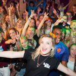 Jongeren gaan dankzij On The Rox uit hun bol zonde drank of drugs.