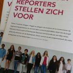Rechtspraak reporters Rechtspraak magazine 125Procent