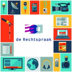 Logo Rechtspraak reporters 125procent