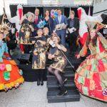 Ooievaarsfestival 2015 Gemeentehuis Den Haag