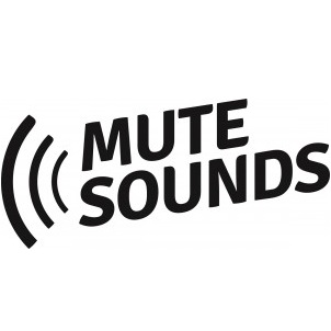 MuteSounds logo