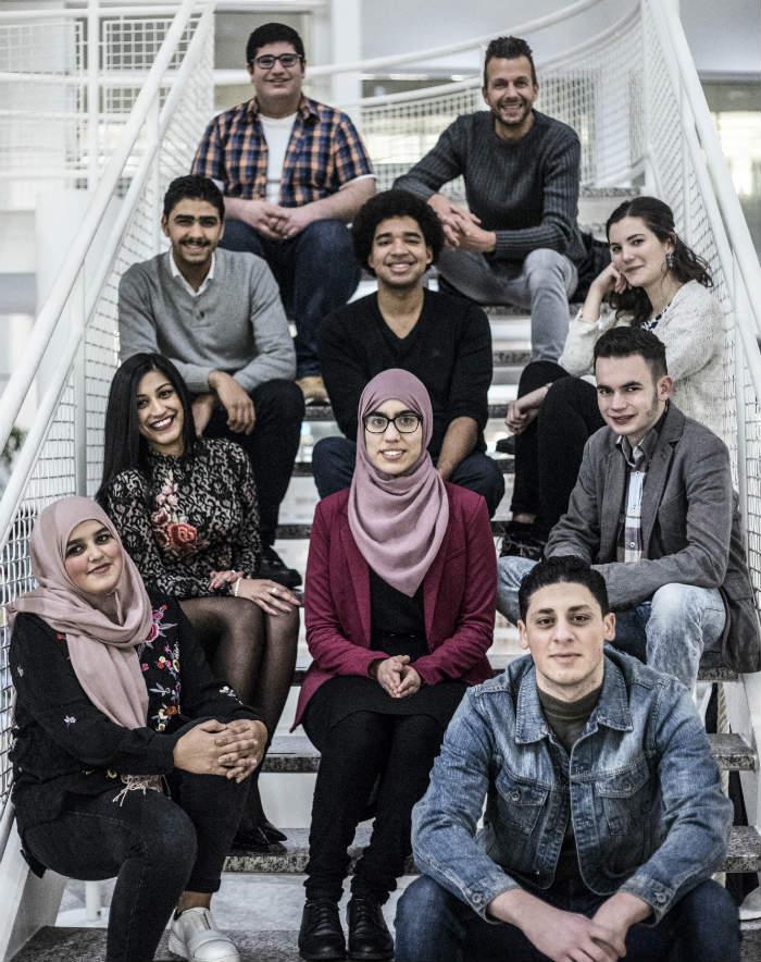 125Procent | producten diensten jongeren