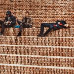 Platform31 interviewt 125Procent | foto van jongeren buiten beeld