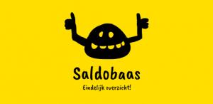 saldobaas app logo