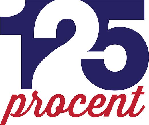 125procent-logo